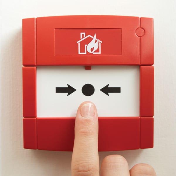 Κανονισμός Πυροπροστασίας Κτιρίων