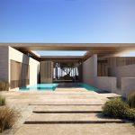 Beachfront Villa, Navarino Residences