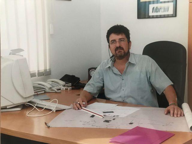 Λάζαρος Διαμαντίδης